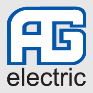AG ELECTRIC, UAB