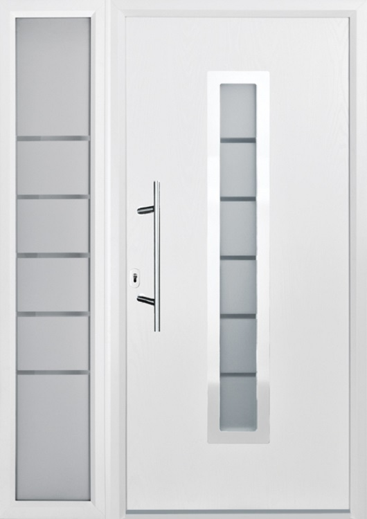durų gamyba