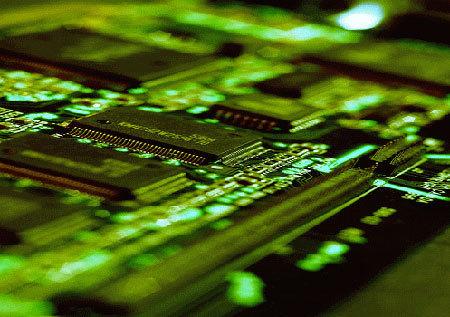 Rūko sistema elektronikos pramonėje naudinga statinės elektros krūviams aplinkoje sumažinti.