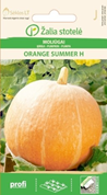 MOLIŪGAI ORANGE SUMMER H