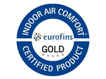 Eurofins Indoor Air Comfort® GOLD