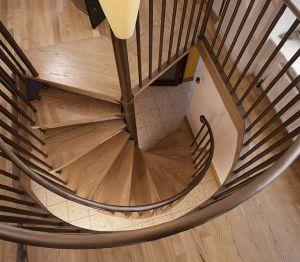 Berzo laiptai