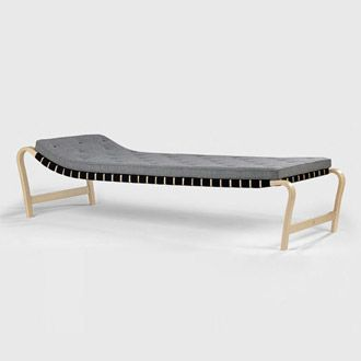 Bruno Mathsson Paris Daybed