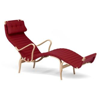 Bruno_Mathsson Pernilla 3 Lounge Chair