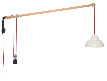 Claesson Koivisto Rune w091t - LED table lamp by Claesson Koivisto Rune