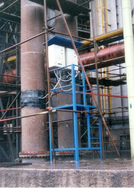 Pramonis elektroninis vandens apdorojimo įrenginys AntiCA