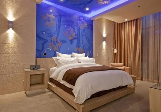 Asa lt spalva interjere - Decoracion de interiores pintura dormitorios ...